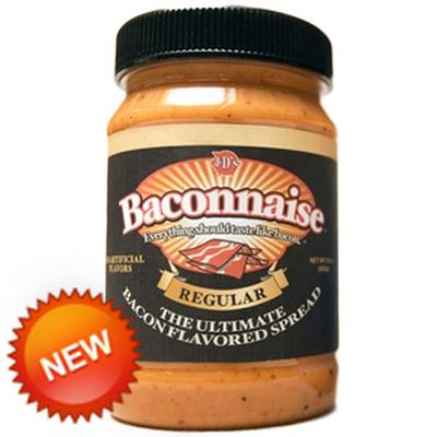 Click to get 'Baconnaise' Bacon Mayonnaise Spread